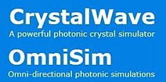 Download: CrystalWave and OmniSim Design Tools