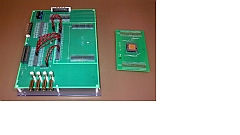 Fixture: MEMS Interface Board for MIP and Smart-Fixture